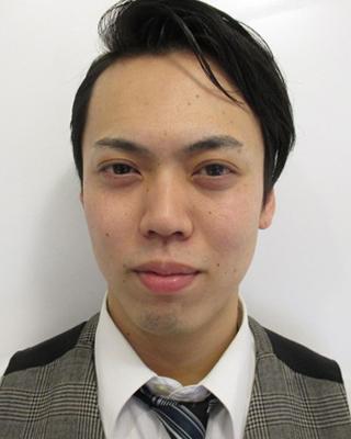 藤田副店長
