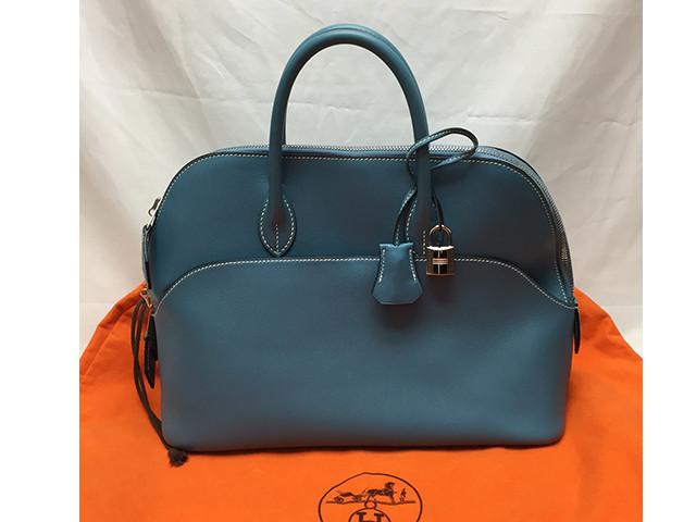 エルメスのバッグ「ボリード」