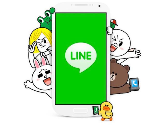 LINE Mobile image
